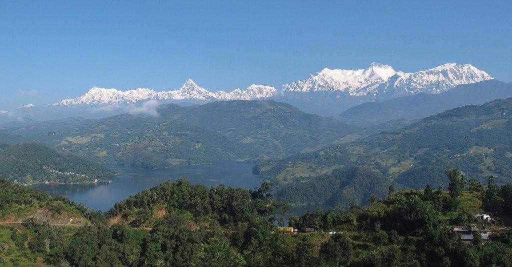 Gorakhpur to Pokhara | Road trip | Ghoomnaphirna