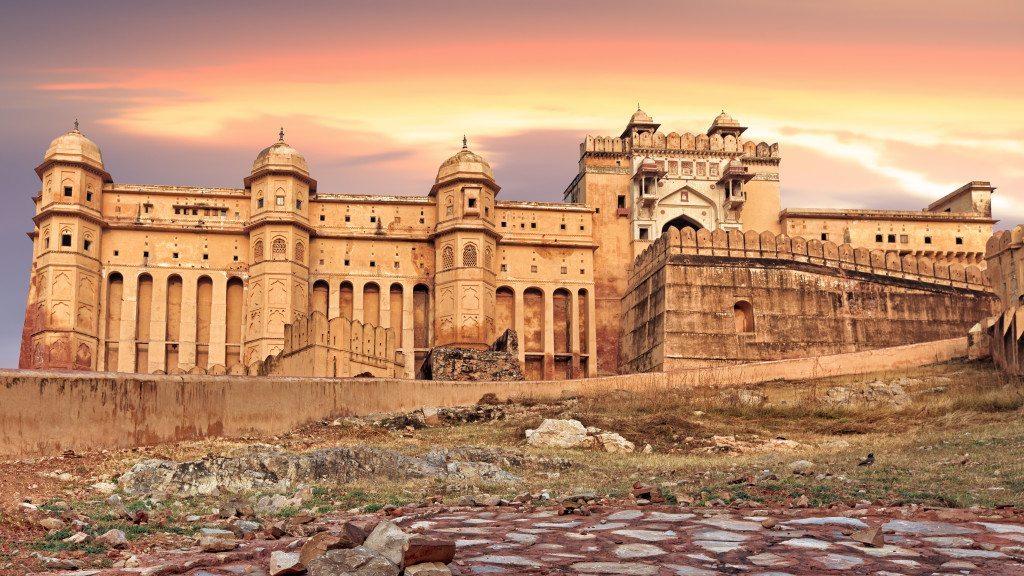 Delhi to Jaipur & Pushkar | Road trip | Ghoomnaphirna