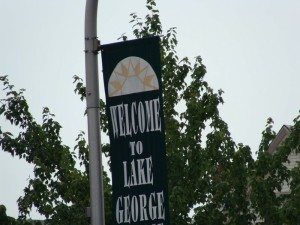 Lake George Downtown
