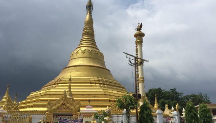 Gorakhpur to Kushinagar | Road trip | GhoomnaPhirna