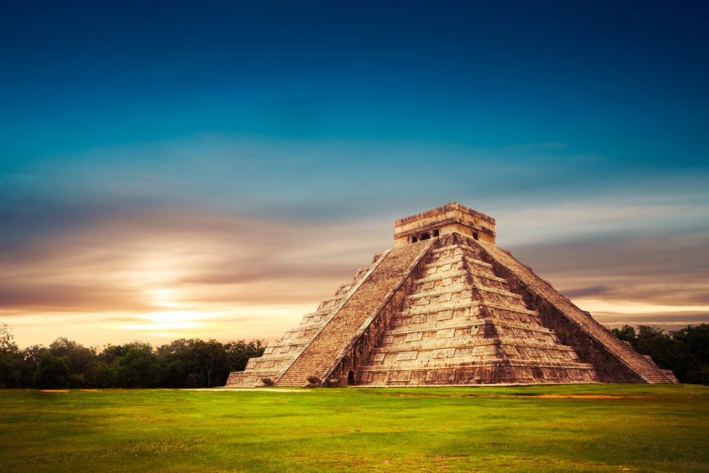 Cancun to Chichen Itza | Roadtrip | GhoomnaPhirna