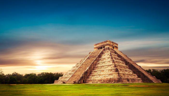 Cancun to Chichen Itza | Roadtrip | GhoomnaPhirna